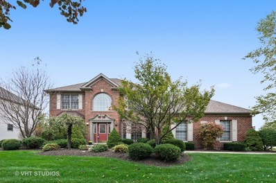 3460 Redwing Drive, Naperville, IL 60564 - MLS#: 09791262