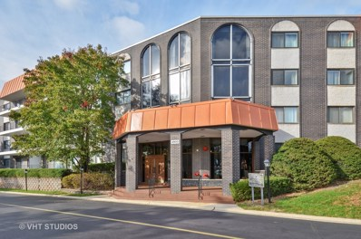 4900 Foster Street UNIT 112, Skokie, IL 60077 - MLS#: 09791330