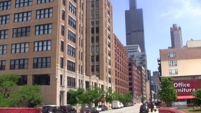 728 W JACKSON Boulevard UNIT 508, Chicago, IL 60661 - MLS#: 09791340