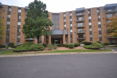 700 N Bruce Lane UNIT 505, Glenwood, IL 60425 - MLS#: 09791388
