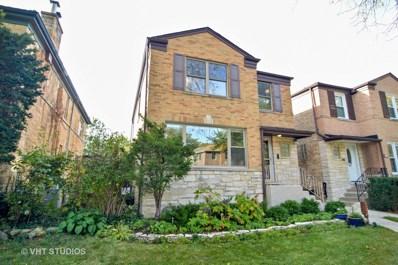 5408 N VIRGINIA Avenue, Chicago, IL 60625 - MLS#: 09791490