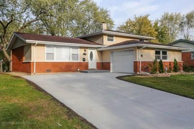 17110 Elm Drive, Hazel Crest, IL 60429 - MLS#: 09791534
