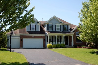 5791 Providence Drive, Hoffman Estates, IL 60192 - MLS#: 09791551