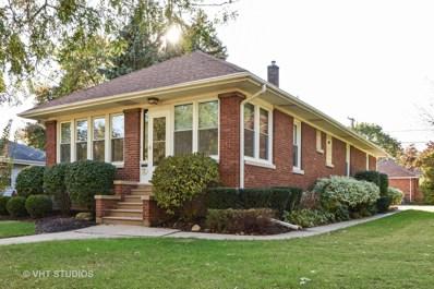 709 William Street, Joliet, IL 60435 - MLS#: 09791636