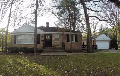 298 BRISTOL Street, Northfield, IL 60093 - MLS#: 09791640