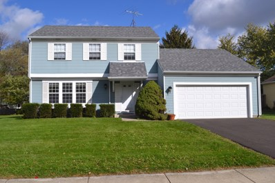361 WEATHERFORD Lane, Naperville, IL 60565 - MLS#: 09791662