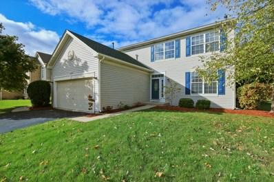 330 Osprey Lane, Lindenhurst, IL 60046 - MLS#: 09791688