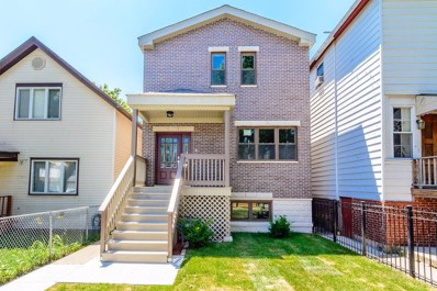 2040 N Stave Street, Chicago, IL 60647 - MLS#: 09791785