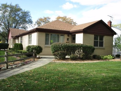18062 Wentworth Avenue, Lansing, IL 60438 - MLS#: 09791794