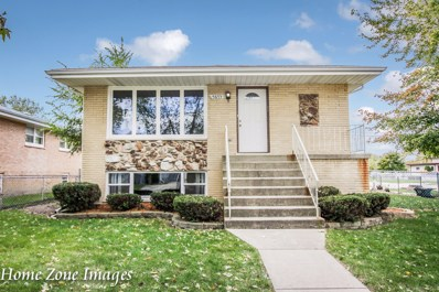 5853 W 88th Place, Oak Lawn, IL 60453 - MLS#: 09791799