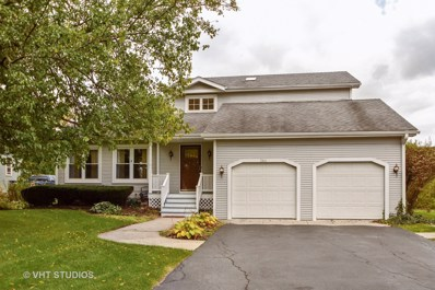 340 Holbrook Circle EAST, Chicago Heights, IL 60411 - MLS#: 09791923