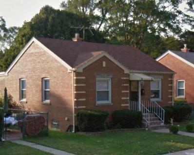 9544 S Albany Avenue, Evergreen Park, IL 60805 - MLS#: 09791973
