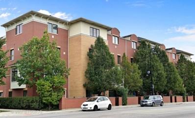 1192 CLARENCE Avenue UNIT 17, Oak Park, IL 60304 - MLS#: 09791989