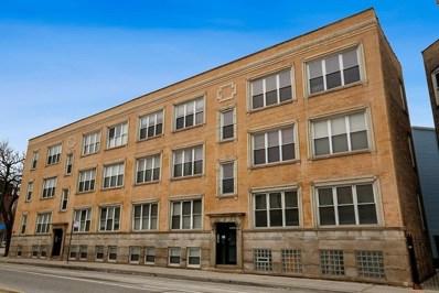 2716 N Kedzie Avenue UNIT 3, Chicago, IL 60647 - MLS#: 09792014