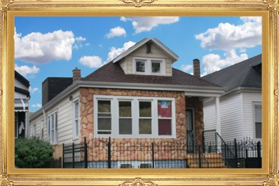 7209 S Paulina Street, Chicago, IL 60636 - MLS#: 09792024