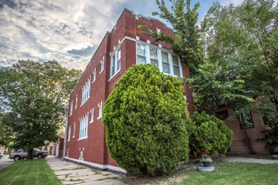 6958 S Rockwell Street, Chicago, IL 60629 - MLS#: 09792056