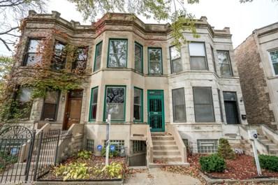 5442 S Ingleside Avenue, Chicago, IL 60615 - MLS#: 09792063