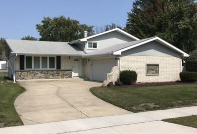 8654 W Sun Valley Drive, Palos Hills, IL 60465 - MLS#: 09792166