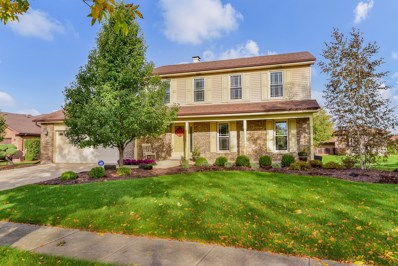 3396 Gilbert Court, Darien, IL 60561 - MLS#: 09792196