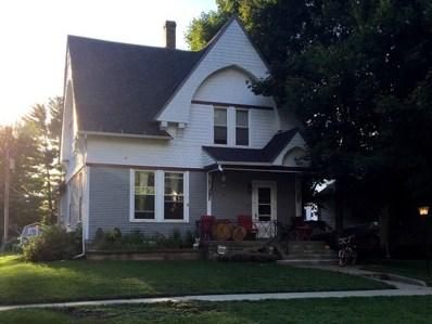 121 N Elm Street, Momence, IL 60954 - MLS#: 09792250
