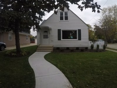 901 Manor Court, Joliet, IL 60436 - MLS#: 09792261