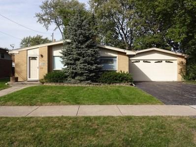 6624 W Lloyd Drive, Worth, IL 60482 - MLS#: 09792284