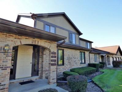 1901 Golf View Drive UNIT 1901, Bartlett, IL 60103 - MLS#: 09792332