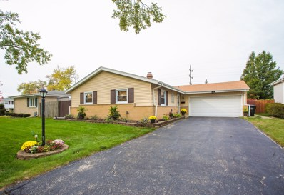 932 Timothy Lane, Des Plaines, IL 60016 - MLS#: 09792362