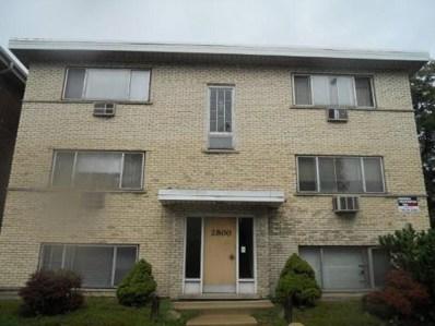 2800 Burr Oak Avenue, Blue Island, IL 60406 - MLS#: 09792404