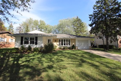 523 SUSSEX Court, Elk Grove Village, IL 60007 - MLS#: 09792445