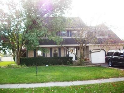 2908 Vimy Ridge Drive, Joliet, IL 60435 - #: 09792468