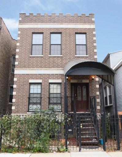 3938 N Bernard Street, Chicago, IL 60618 - #: 09792543
