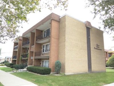 6401 S Oak Park Avenue UNIT N1, Chicago, IL 60638 - MLS#: 09792548