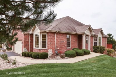 18040 Imperial Lane, Orland Park, IL 60467 - MLS#: 09792595