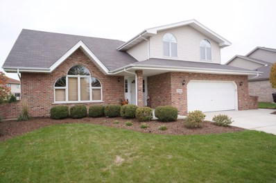 17606 Westbridge Road, Tinley Park, IL 60487 - MLS#: 09792643