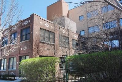 2533 N ASHLAND Avenue UNIT 2B, Chicago, IL 60614 - MLS#: 09792736