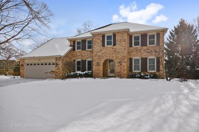 949 Monticello Drive, Naperville, IL 60563 - MLS#: 09792772