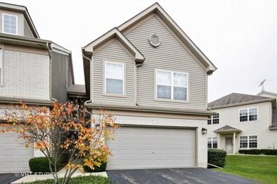 2687 Granite Court, Crystal Lake, IL 60012 - #: 09792806