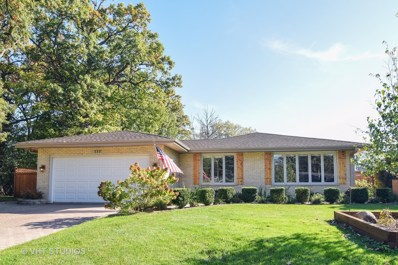 333 S CENTRAL Avenue, Wood Dale, IL 60191 - MLS#: 09792808