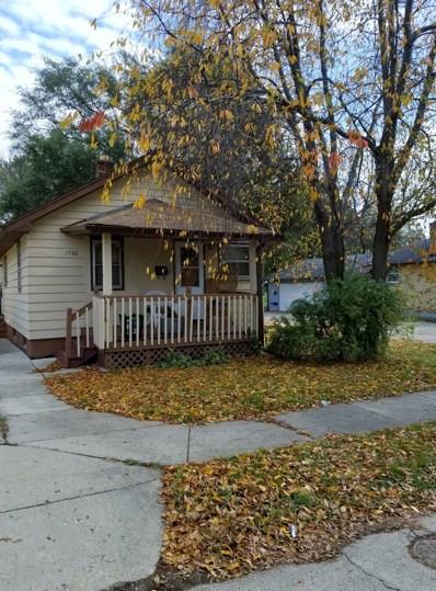 1506 Rose Avenue, Rockford, IL 61102 - #: 09792816