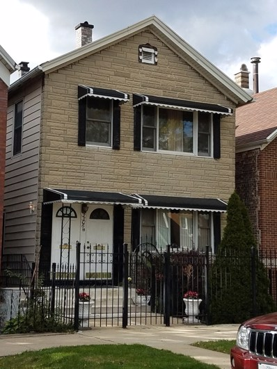 3306 S May Street, Chicago, IL 60608 - MLS#: 09792845