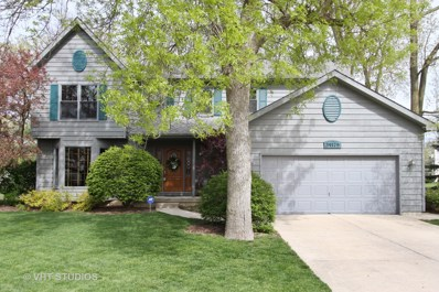 34179 N Stonebridge Lane, Grayslake, IL 60030 - #: 09792863