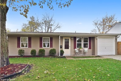 404 CHASE Terrace, Streamwood, IL 60107 - MLS#: 09792907