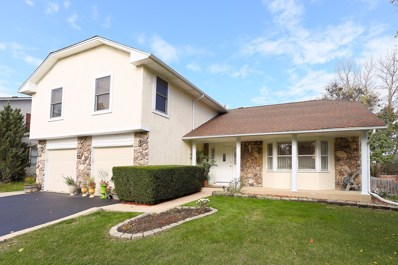 1810 DOGWOOD Drive, Hoffman Estates, IL 60192 - MLS#: 09792922