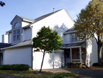 119 S Atherton Court, Bloomingdale, IL 60108 - MLS#: 09793057