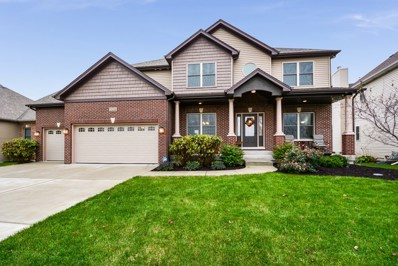 390 ANDOVER Drive, Oswego, IL 60543 - MLS#: 09793070