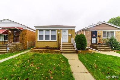 1118 W 112th Place, Chicago, IL 60643 - MLS#: 09793093