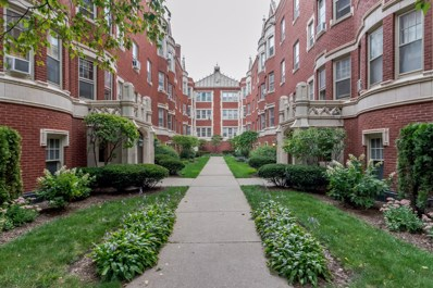 226 N OAK PARK Avenue UNIT 1N, Oak Park, IL 60302 - #: 09793132