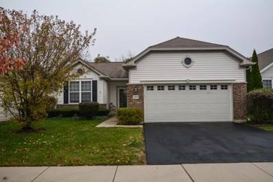 12836 Oak Grove Drive, Huntley, IL 60142 - MLS#: 09793295
