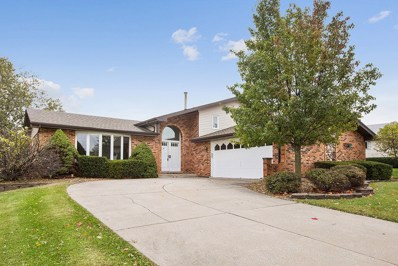 14627 Pheasant Lane, Homer Glen, IL 60491 - MLS#: 09793299